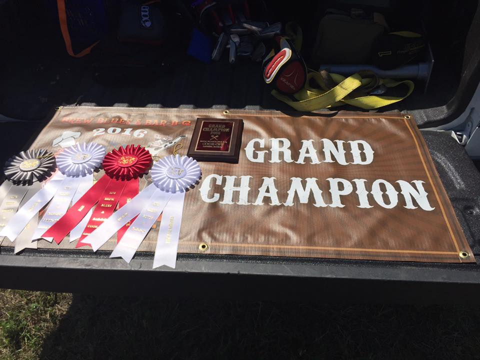 Grand Champions at last – Lansing Brew, Blues & Bar-B-Q