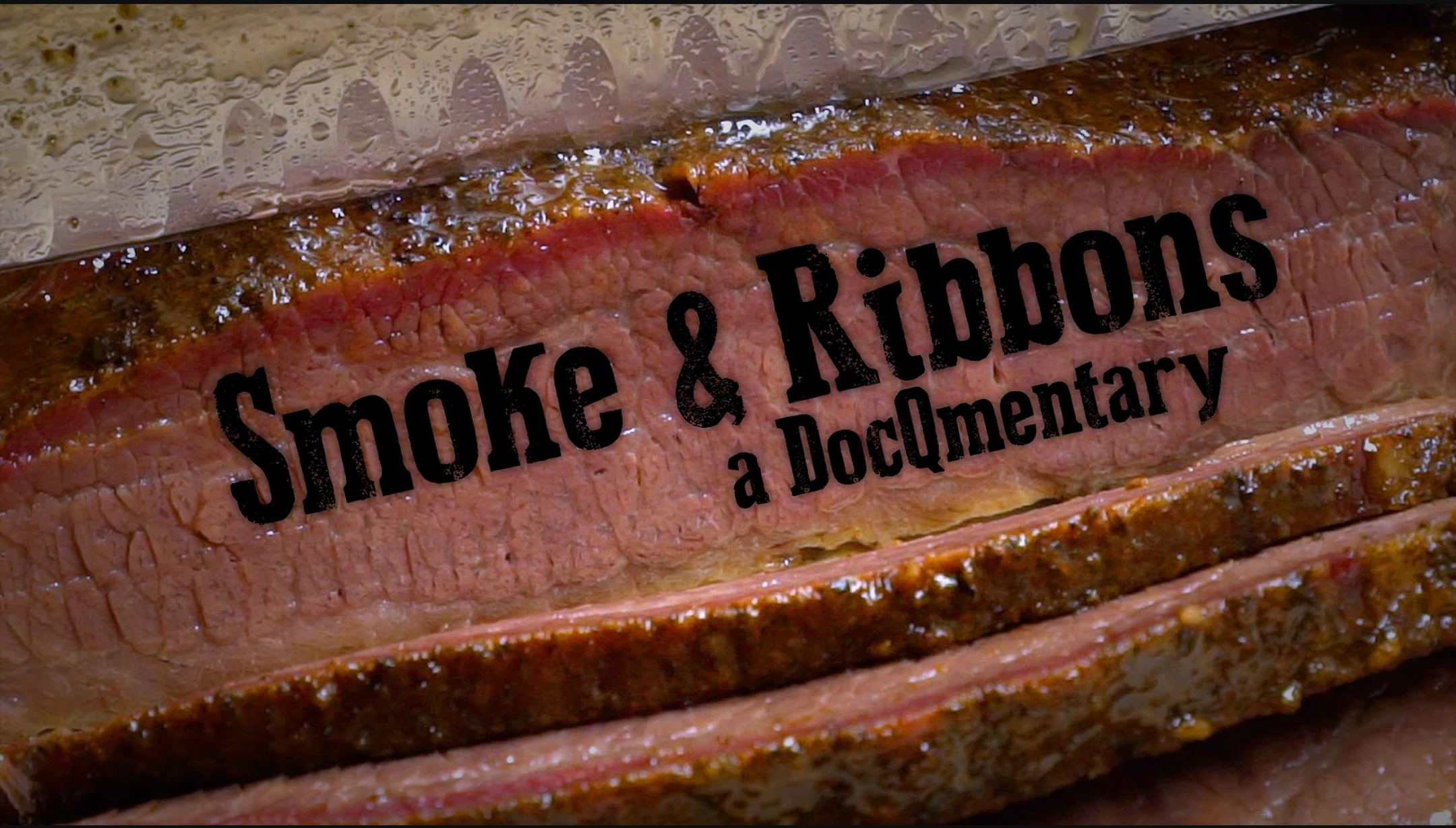 Smoke and Ribbons a DocQmentary